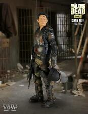 The Walking Dead estatua 1/4 Glenn en Riot Gear 45 cm Gentle Giant vendedor del Reino Unido