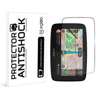 Screen protector Anti-shock Anti-scratch Anti-Shatter TomTom VIA 53