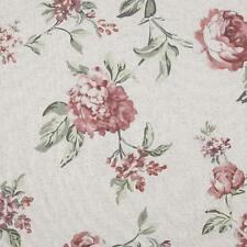 Polsterstoff Dekostoff 0 5lfm 140cm breit Muster Landhausstil Rosen Floral Ros16