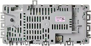 2/3 days delivery-ORIGINAL W10189966 Washer Control Board WPW10189966