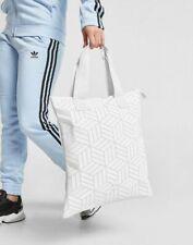 adidas Originals 3D SHOPPER BAG Triple white DY2970 NEW