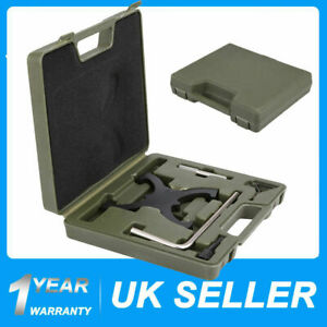 5pc Diesel Petrol Engine Cam Belt Locking Timing Tool For Ford Focus 1.6 Ti-VCT