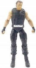 """Mattel Wwe Dean Ambrose Wrestling Action Figure 6"""" 2011"""
