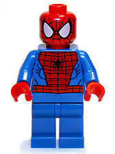 LEGO SUPERHEROS SPIDERMAN  MINIFIGURE GENUINE BRAND NEW