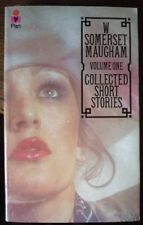 Collected Short Stories: Volume 1-William Somerset Maugham, 9780330244893