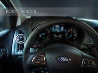 Custom made Air Vent Gauge Pod size 52mm & 60mm Fit Ford Focus MK3 unique design
