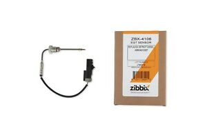 Zibbix EGT Exhaust Gas Temperature Sensor For 14L 07-10 Detroit Diesel Series 60