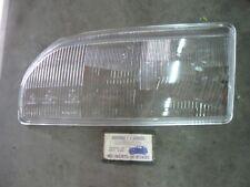 Ford Sierra Mk2 1987- 93 NOS Headlight Glass LH Side Original Bosch 87BG13K132CA
