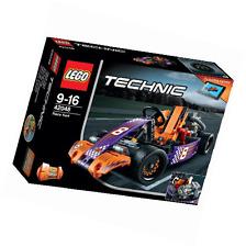 Lego Technic 42048: Race Kart gemischt Kinder Jungen Spielzeug Auto Spiel Set versandkostenfrei