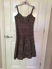 Women's Size 8r Per Una Dress
