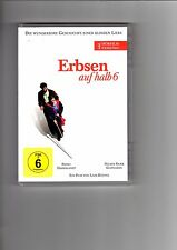 Erbsen auf halb 6 (2012) DVD #14891