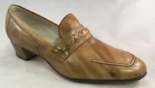 Foot So Port Stepettes Vintage Womens Shoes Cp1526 Size 9.5 A