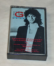 Duotones by Kenny G Cassette, 1986, Arista, Smooth Jazz Free Shipping U.S.A.