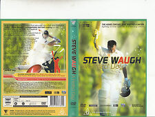 Steve Waugh:A Perfect Day- Ashes Century :Sydney Cricket Ground 2003-Cricket-DVD