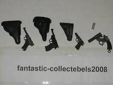 Dragon 4xDeut.PistolenW333 A -Gem.§19 UStG kein MwSt-Ausweis,da Kleinunternehmer