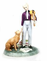 Royal Doulton Figurine The Young Master HN2872