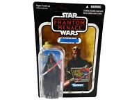 STAR WARS Vintage Collection Darth Maul 2011 Action Figure VC86 NEW UNPUNCHED