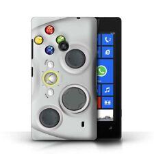 Étuis, housses et coques blanc Pour Nokia Lumia 520 pour téléphone mobile et assistant personnel (PDA) Nokia