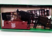 Bowser N-5 Caboose NYNH&H HO Scale Freight Car #55024 nuckle coupler