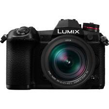 New PANASONIC DC-G9L Mirrorless Micro Four Thirds Digital Camera w/12-60mm Lens