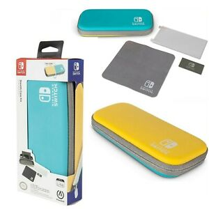 POWERA  NINTENDO SWITCH LITE STEALTH CASE KIT TWO TONE WITH SCREEN PROTECTOR