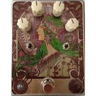 Fuzzhugger (fx) Algal Bloom V2 Fuzz Pedal Brand New! Authorized Dealer!