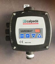 Calpeda variomat VMM 4.3 Inverter Control Box 230v #793