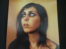 "Chelsea Wolfe ""Ἀποκάλυψις"" Original LP. 1st pressing.w/insert (PSR-0045) RARE !"
