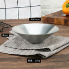 304 stainless steel noodle bowl matte drawing,Silver-16cm