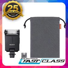 Genuine Sony HVL-F20M External Wireless Flash For RX10 RX1R A7RM2 A7M3 A6000