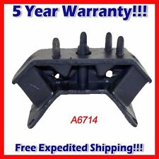 S228 Fit 1998-2013 SUBARU FORESTER 2.5L TRANSMISSION MOUNT for AUTO TRANS A6714