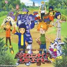 DIGIMON ENDING BEST AIMER (TITLE SUBJECT TO CHANGE)-JAPAN CD F25