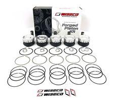 WisecoFord Focus RS MK 2 Piston Kit 83,0mm - 8,5:1 Compression