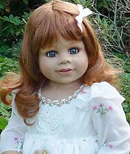 Masterpiece Dolls Happy Birthday Kate Strawberry-Blonde; Monika Levenig 14+ NEW