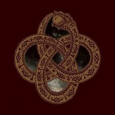 AGALLOCH - The Serpent & the Sphere - 2 x LP - NEW COPY - Black Vinyl
