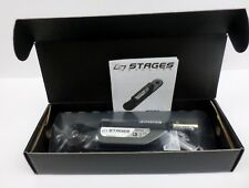 Stages Cycling 971-0101 SC Series Bluetooth/ANT+ Power Meter For Stages Bikes