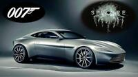 1:18 Mattel Hot Wheels Elite - Aston Martin DB10 Spectre