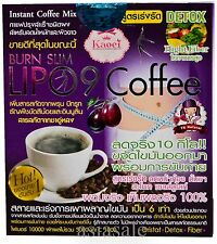Green Coffee Bean Extract Slimming Coffee Belly Fat Burner Fast Weight Loss Slim