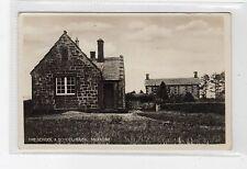 More details for the school & schoolhouse, middlebie: dumfriesshire postcard (c8920)
