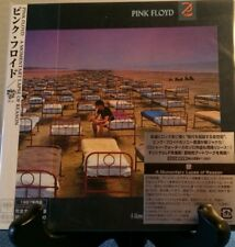 PINK FLOYD A MOMENTARY LAPSE OF REASON JAPAN MINI LP CD NEW