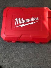 "Milwaukee 2633-22HD M18 FORCE LOGIC 2""-3"" ProPEX Expansion Tool Kit; Brand New"