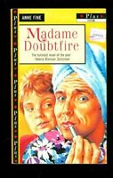Madame Doubtfire By Anne Fine. 9780140326338