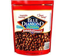 Blue Diamond Smokehouse Almonds 2.5 lbs Resealable Bag