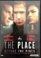 DVD The Place - Beyond The Pines