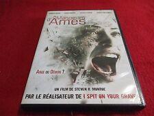 "DVD ""LES MANGEURS D'AMES"" Monica KEENA, David ANDERS / Steven R MONROE - horreur"