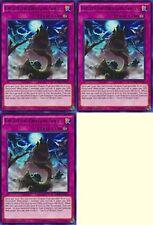 Castle of Dragon Souls DPRP-EN031 X 3 Mint YUGIOH Cards Rare