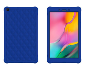For 2019 Samsung Galaxy Tab A 8.0 T290/T295 Shockproof Silicone Case  Cover