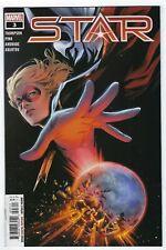 Star # 3 Cover A (Captain Marvel) NM Marvel