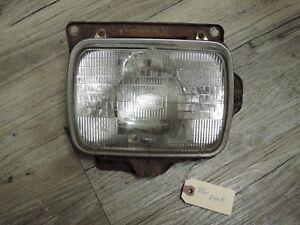1982 Subaru Brat Headlight