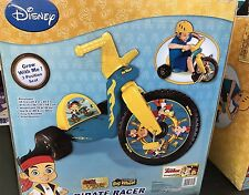 "Jake & the Never Land Pirates Racer The Original Big Wheel Big 16"" Wheel(NEW)"
